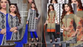 Salwar Suits Collection 2016 In Pakistan~latest fashion in pakistan winter collection