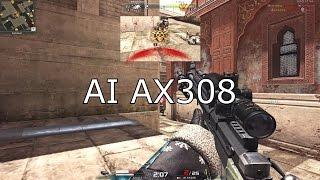 Arena Sniper Highlights #15: AI AX308, FR-F2, PGM 338