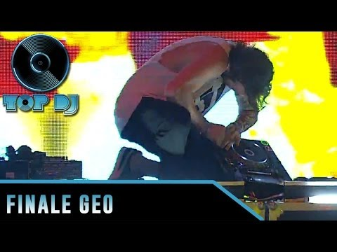 Xxx Mp4 La Finale Di TOP DJ Il Dj Set Pazzesco Di GEO FROM HELL 3gp Sex