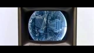 'The Matrix' 1999    'Construct' Tayangan adegan