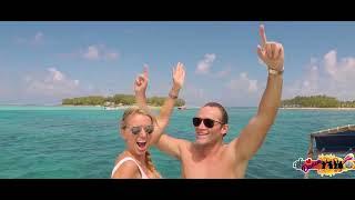 David Guetta feat Sia Flames - Robin Schulz Remix  ⭐We love Dance Clip ⭐