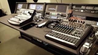 Murray Production Studio - BlackMagic Design- 4K