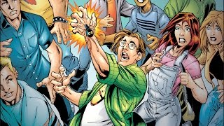 Ultimate Spider-Man: Power & Responsibility | Part 1 - Powerless | Issue #1 / Motion Comic