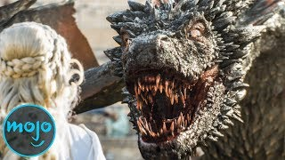 Top 10 TV Shows with Great Special Effects