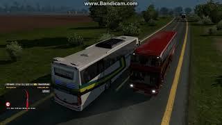 Sonar Bangla Bus Sherpur to Nalitabari