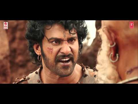 Baahubali Trailer    Prabhas, Rana Daggubati, Anushka, Tamannaah    Bahubali Trailer