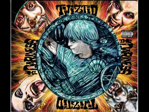 Twiztid - A Little Fucked Up - The Darkness