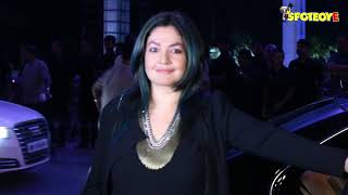 Pooja Bhatt & Sanjay Dutt Reprise Their Roles For Sadak 2   SpotboyE