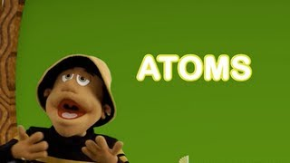 The Kids Block Atoms Episode