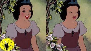 Así Es Como Se Verían Las Princesas Disney SIN MAQUILLAJE 😱😱