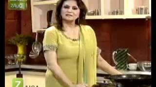 Fish   Chips And Fish Korma by Sara Riaz