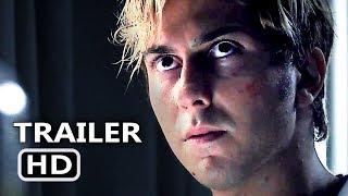 DEATH NOTE RYUK Reveal Clip (Thriller, Netflix - 2017) Nat Wolf
