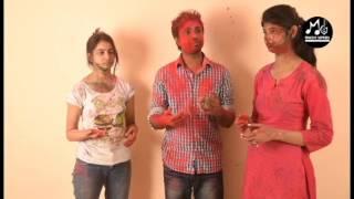 Happy Holi  | MSE TEAM |