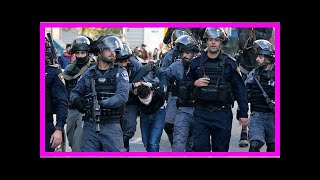 News 24/7 - Turkey strongly condemned Israeli violence against Palestinian protesters