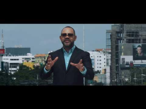 Felix Manuel - Crees Que Canto Por Ti (Vídeo Oficial) - Vídeo de Salsa Romántica