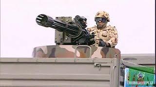 Iran Displays Military Might on National Army Day 2014 - Dia Nacional do Exército do Irã 2014