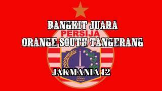 BANGKIT JUARA - ORANGE SOUTH TANGERANG