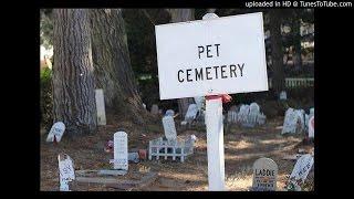 KLUTCH - Pet Cemetery (Chabo Diss)