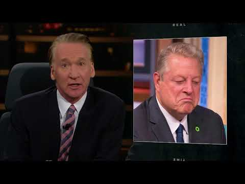 New Rule The Troll Party Real Time with Bill Maher HBO