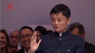 Never Give Up - Jack Ma (AliBaba)