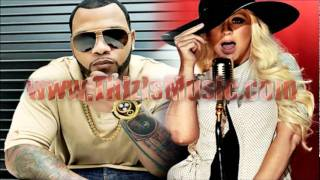 Flo Rida feat Christina Aguilera   Good Feeling (Official Remix) 2011.flv