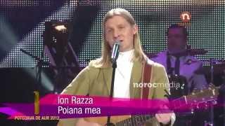 ION RAZZA - Poiana Mea /Potcoava de Aur 2012