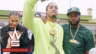 """Yung Reallie Ft. NORE, DKno Money, City Boy Dee """"Real One"""" (WSHH Exclusive - Official Music Video)"""