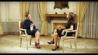 Cristina | Making Of Entrevista Fátima Lopes