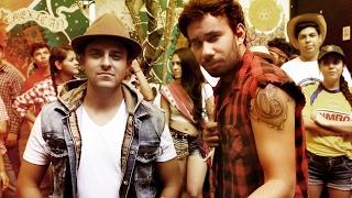 Luis Fonsi - Despacito ft. Daddy Yankee (PARODIA/Parody) ESE GRINGO