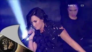 NET 2.0 - Demi Lovato - Neon Lights