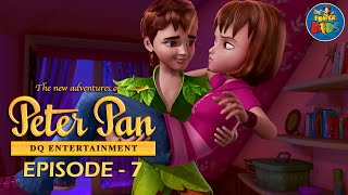 Peter Pan ᴴᴰ [Latest Version] - Girl Power - Animated Cartoon Show For Kids