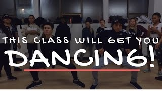Party Next Door - Only You | Dance Choreography by @BizzyBoom