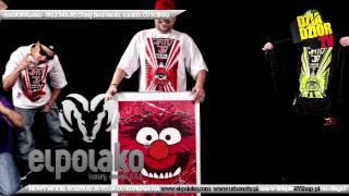 donGURALesko - PALĘ MAJKI (remix by TASTY BEATZ scratch: DJ SOINA)