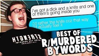 r/MurderedByWords BEST Of ALL TIME Reddit Posts!
