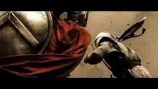 300 - The Best Fight Scene