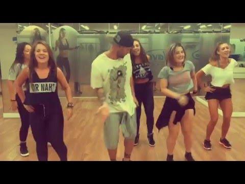 Sorry - Justin Bieber feat. J Balvin Latino Remix Marlon Alves Dance MAs