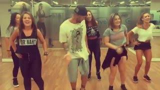 Sorry - Justin Bieber (feat. J Balvin) [Latino Remix] Marlon Alves Dance MAs