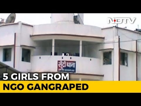 5 Women Activists Campaigning Against Human Trafficking Gang-raped In Jharkhand
