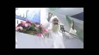 Waz bd Mufti Shahidullah Uzani