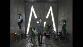 Maroon 5 ft. Rihanna-If I Never See Your Face Again
