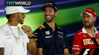Beyond The Game: Formula One Special