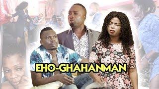 EHO-GHAHANMAN - LATEST BENIN MOVIES 2018