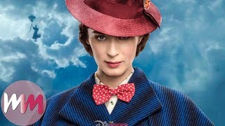 Top 5 Things We Loved About the Mary Poppins Returns Trailer