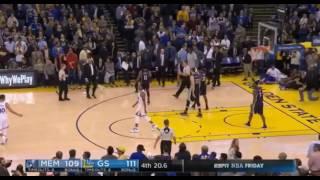 Durant makes Green furious