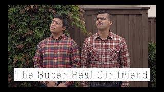 The Super Real Girlfriend - David Lopez