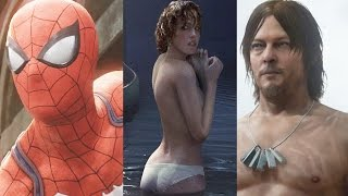 Top 10 BEST New Games of E3 2016