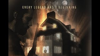 THE AMITYVILLE MURDERS (2018) Official Trailer (HD) SUPERNATURAL