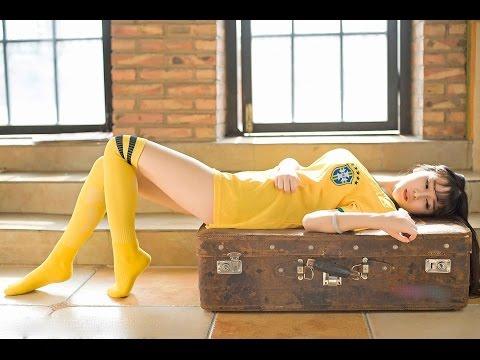 Top Models ✪ Zhao Xiao Mi ✪ sexy long legs hot body ✪ 趙曉彌✪性感的長腿火辣的身材✪