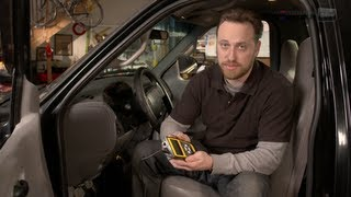 How to Use an OBD-II Scan Tool