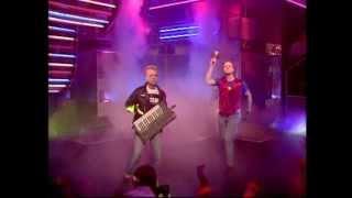 Erasure - Stop (Top Of The Pops 1988)